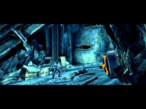 Демонстрация Darksiders 2 (PC) (RUS)