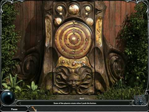 Dream Chronicles: The Chosen Child (Observatory Door Puzzle)