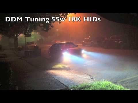 2011 Honda Accord Coupe V6 Manual w/ 08+ Megan Racing OE-RS Catback Exhaust - various runs