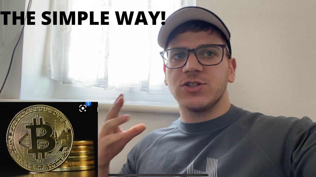 možete li kupiti bitcoin sa svojim roth ira računom za ulaganje čovjek uloži 27 evra u bitcoin