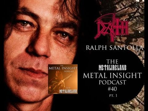 Metal Insight Podcast #40 - Individual Thought Patterns
