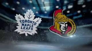 Покер Остина Мэттьюса в первой игре в НХЛ