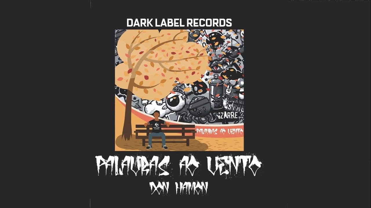 Don Hamon part  DN - Esquece a Disciplina (Audio)