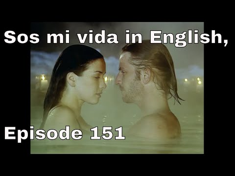 You are the one (Sos mi vida) episode 151 in english
