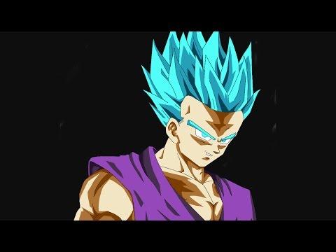 Dragon Ball Super [AMV] Whispers In The Dark - Skillet (nightcorce)