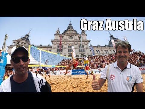 interview Coquinha Graz Austria