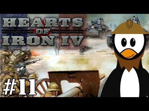 Hearts Of Iron 4 - French Commune #11 : Retaking Indochina