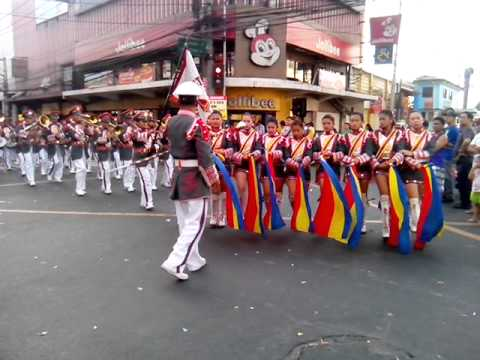St. Augustine Band of Tanza, Cavite