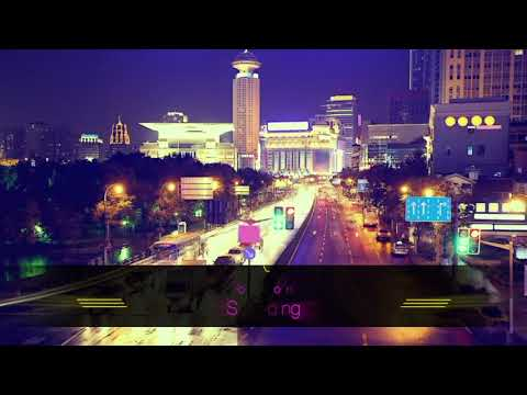 Shanghai by Night #11 (The House Music Show)