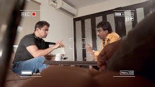 Arjun Leaked Video | Black Sheep
