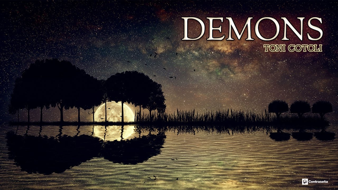 Demons - Imagine Dragons, Instrumental Acoustic Guitar ... | 1280 x 720 jpeg 255kB
