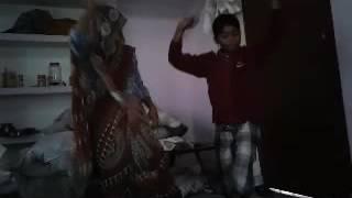 Tisiya ke Tel chauraiya ka Baju chalu Re gorki rahariya Ambaji line please like