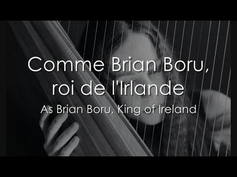 Brian Boru - LYRICS + Translation - Cécile Corbel