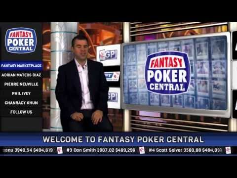 EPT Barcelona 2014 Fantasy Poker Picks - Phil Ivey, Pierre Neuville and more!