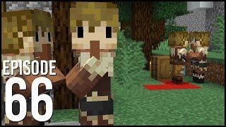 Hermitcraft 6: Episode 66 - WELCOME TO GRIANVILLE