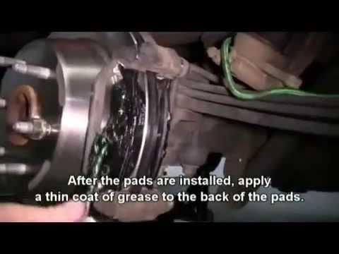 Rear Brakes 2001    GMC       Sierra       1500     YouTube