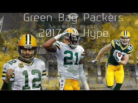 "Green Bay Packers 2017-18 Season Hype | ""Warriors"" |"