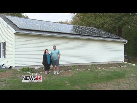 State investigating solar provider for fraud