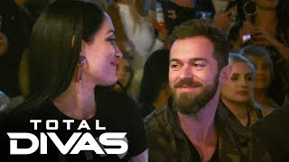 Nia Jax and Paige walk in the Birdiebee fashion show: Total Divas, Nov. 6, 2019