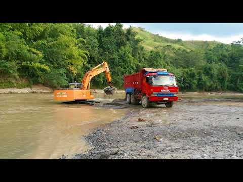 Coastal Road in Davao City Materials Supplier
