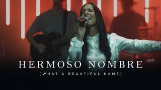 LIVING - Hermoso Nombre (Hillsong Worship - What a beautiful name español)
