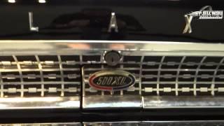 Ford Galaxie Xl Sale Gateway Cl Ic Cars St Louis