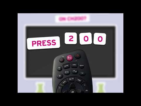 Want instant access to new programmes? Check out channel 200!