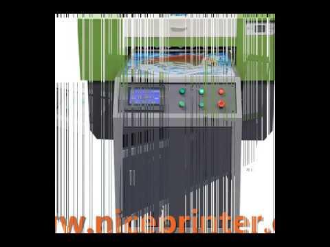 oce arizona 550 xt flatbed printer