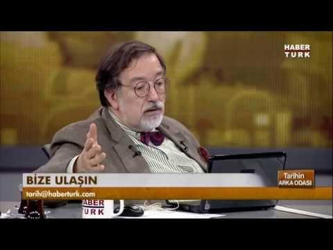 """Tarihin Arka Odası """"Sultan İbrahim"""" 16 Mayıs 2015"""