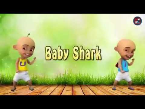 upin-ipin-baby-shark
