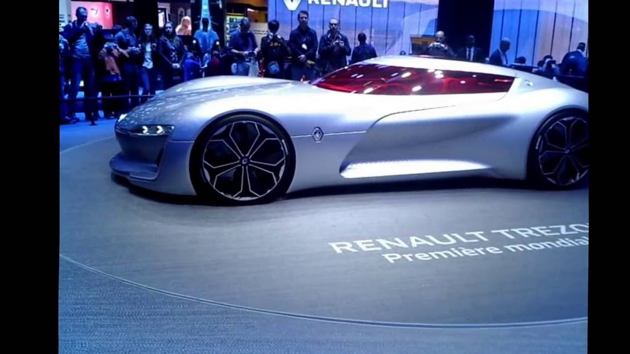 Salon De L Automobile 2016 Paris Youtube - Salon Paris Septembre 2016