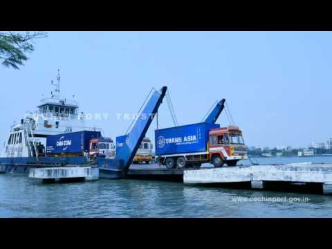 Cochin Port Investment Opportunities