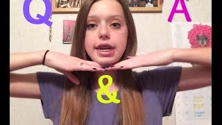 Cereal, Plans, and 2015! Ask Kaylene Thumbnail