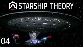 Starship Theory: Building the Enterprise (part 4)