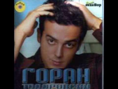 Goran Todorovski - Pusti Merak Ratke