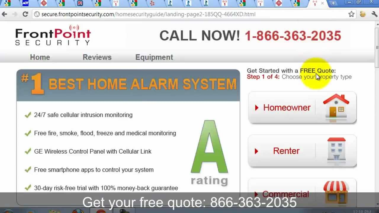 Wireless Home Security Systems Adelaide