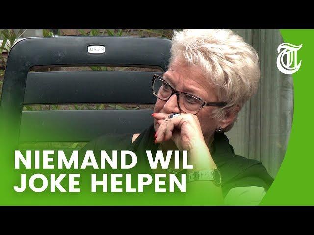 Joke is over twee weken dakloos - HELSE HUURDERS & HUISBAZEN #08