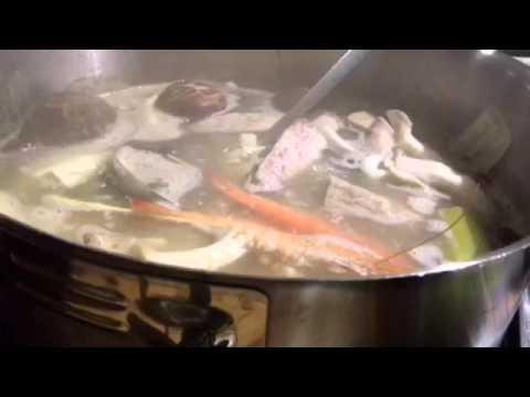Hong Kong Tsuen wan hot pot
