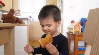 Toast/I need a jackhammer Thumbnail