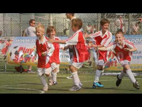 PLAY SPORT – Torneo dell' ADRIATICO
