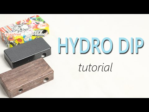 how-to-hydro-dip-tutorial