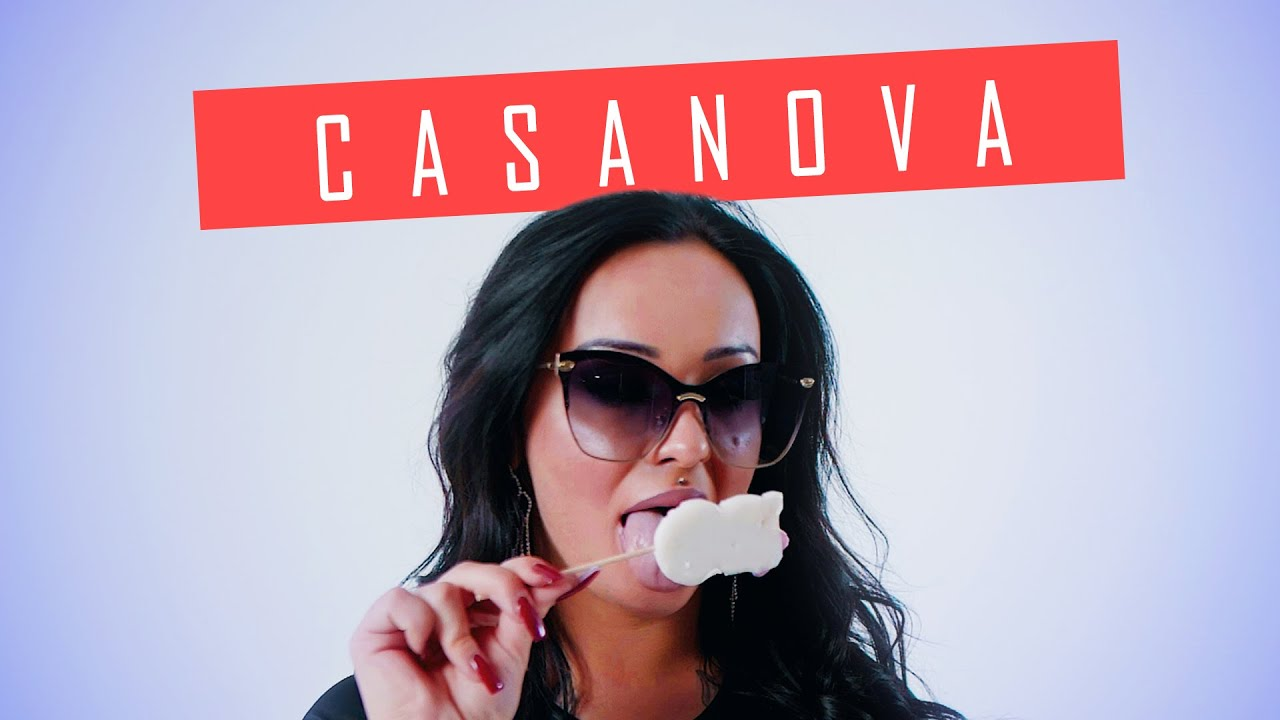 IGNI x KRETZ x VZS x RICSIKE x KAZY - Casanova (Official Music Video)