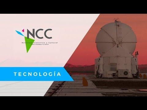 Luces LED deterioran el cielo oscuro de Atacama