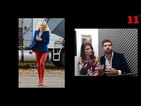 """""""Sígueme en el Diseño"""" Con David Camarena Diseñador y Ana Chavez solo por Cabina 11"""