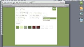 Tips & Tricks [MUSE] Muse Export to HTML Publish