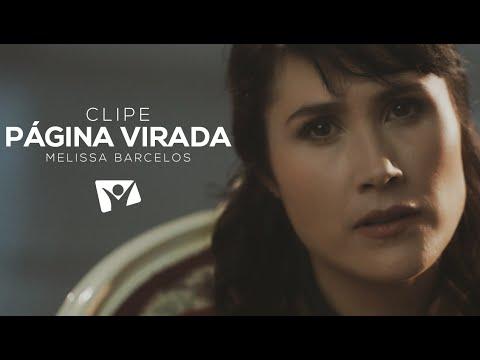 MELISSA BARCELOS - PÁGINA VIRADA