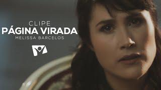 MELISSA BARCELOS - PÁGINA VIRADA thumbnail