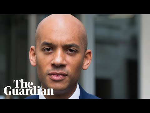 Chuka Umunna holds news conference on move to Liberal Democrats - watch live