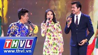 THVL | Solo cùng Bolero 2015 - Tập 12: Về dưới mái nhà - Lâm Ngọc Hoa, Lê Minh Trung, Phú Quý
