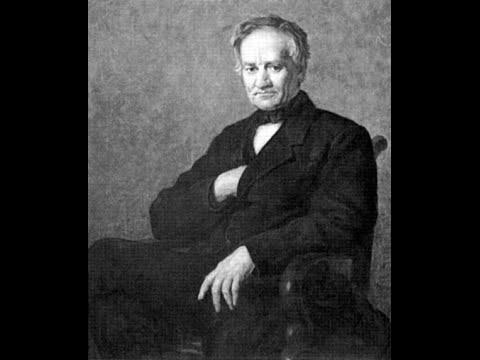 Eduard Rüppell (1794 - 1884)